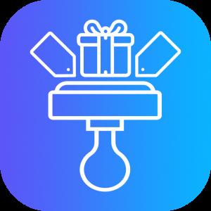 Reward Stamp App