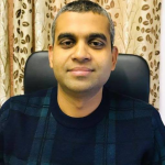 Nitin Patel